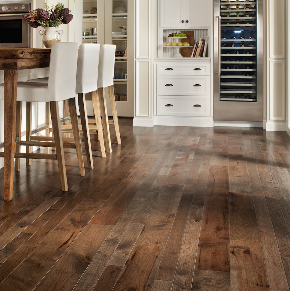 Universal Flooring Solutions